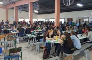 Jovens de Xavantina discutem alternativas para permanecer no campo