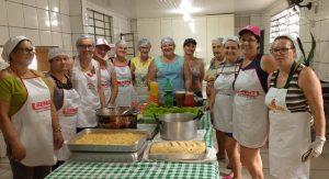 Chapecó trabalha para melhorar a alimentação das comunidades