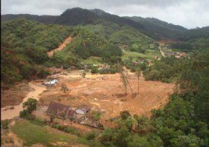 Após chuvas de 2008, Epagri consolida a melhor e maior rede estações meteorológicas do país