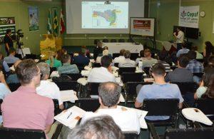 Jornada desperta interesse dos produtores pela fruticultura no Oeste Catarinense