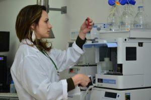 Laboratório da Epagri conquista selo de qualidade pelo quarto ano consecutivo