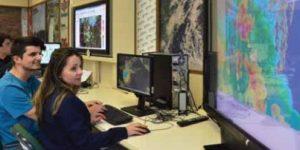 Previsão do tempo da Epagri/Ciram recebe 1 milhão de acessos por mês