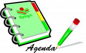 Epagri promove mais de 20 eventos de 18 a 22 de março