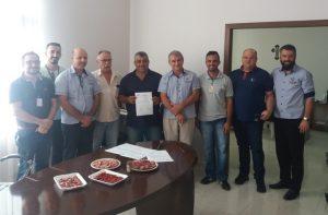 Agroindústria de Meleiro recebe o primeiro certificado de registro do Sistema de Inspeção Municipal