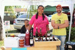 Cooperativa de agricultores familiares muda a rotina em Frei Rogério