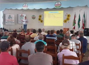 Antônio Carlos sedia encontro regional de apicultores