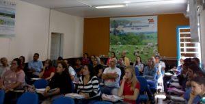 Read more about the article Estação Experimental de Lages realiza curso de Homeopatia Integrativa