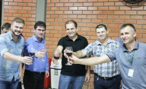 Festa da Polenta de Marema terá curso de degustação de vinhos