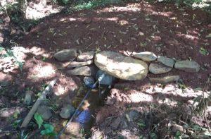 Proteção de nascentes de água será lei em Arroio Trinta