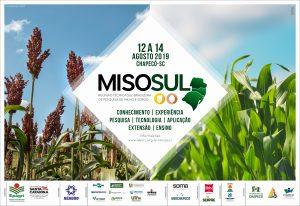 Read more about the article Inscrições abertas para evento sul-brasileiro sobre pesquisa em milho e sorgo