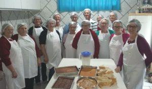 Read more about the article Oficinas promovem a alimentação saudável em Alto Bela Vista