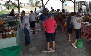 Epagri e prefeitura de Barra Velha revitalizam a Feira da Integração Rural