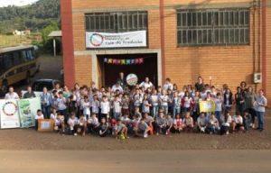 Epagri promove o II Seminário Interescolar do Vale da Produção