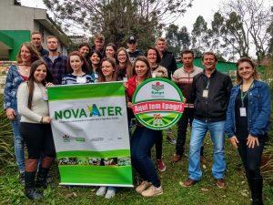Read more about the article Jovens rurais do Planalto Norte fazem curso da Epagri em Canoinhas
