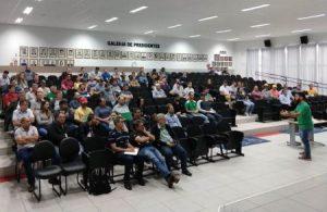 IV Focaleite discute gestão da atividade leiteira em São Miguel do Oeste
