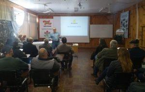 Epagri realiza encontro de cooperativismo noPlanalto Norte