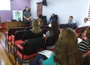 Read more about the article Turismo rural é tema de capacitação de agricultores em Urubici