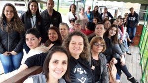 Read more about the article Epagri realiza oficina para pescadoras e merendeiras de Penha e Balneário Piçarras