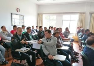 Mudanças nas políticas públicas para o campo são informadas aos agricultores de Itajaí