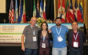 Epagri vai realizar o Congresso Latino Americano de Ciência do Solo em 2021