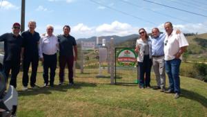 Sul Catarinense ganha mais duas estações agrometeorológicas