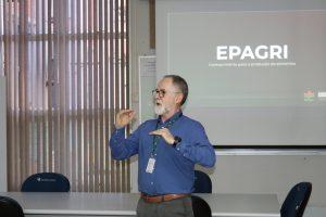 Secretaria da Agricultura e Epagri avaliam impactos da estiagem na safra catarinense