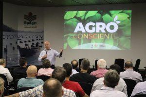 Programa AgroConsciente: Governo do Estado irá investir mais de R$ 40 milhões na produção rural sustentável