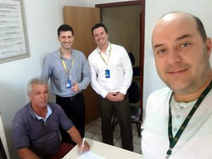 Crédito pesqueiro moderniza a atividade em Barra Velha