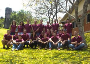 Read more about the article Epagri forma a 7ª turma de jovens rurais no Oeste Catarinense