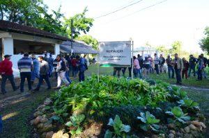 Epagri comemora 28 em Itajaí nesta quinta-feira com lançamento de tecnologias para agricultura sustentável