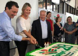 No aniversário da Epagri, Governo do Estado lança o Programa AgroConsciente