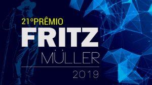 Epagri ganha prêmio Fritz Müller em três categorias