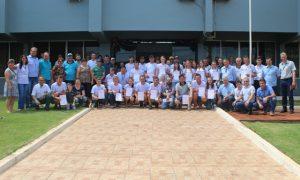 Cunha Porã abre nova turma para o curso Juventude Rural