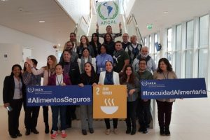 Read more about the article Epagri participa de reunião internacional na área de segurança alimentar