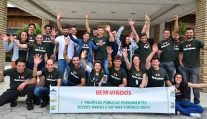 Read more about the article Inscrições abertas para Prêmio Juventude Rural Inovadora