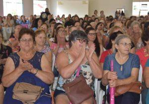 Read more about the article Mulheres de Marema participam de encontro no dia 7 de março