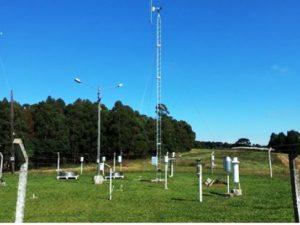 Monitoramento ambiental realizado pela Epagri garante informações de qualidade durante isolamento social