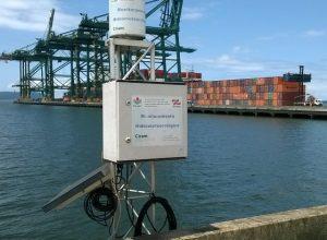 Curso orienta pescadores para o uso das informações do sítio litoral on-line