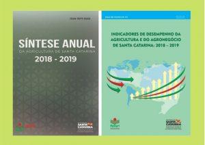 Read more about the article Epagri lança na terça, 9, publicações com números do agronegócio catarinense