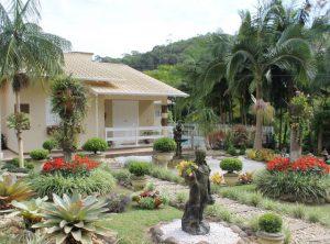 4º Concurso de Jardins é lançado em Treze de Maio