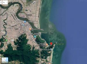 Rede maregráfica da Epagri passa a contar com dados de maré de Itajaí