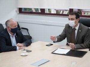 Governador assina decreto para regulamentar Lei Estadual de Defesa Sanitária Vegetal