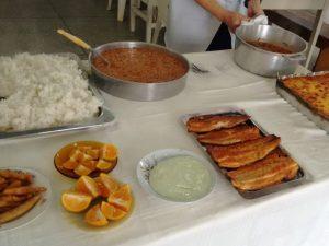 Read more about the article Pescadoras de Balneário Piçarras aprendem a processar carne de frango e de peixe