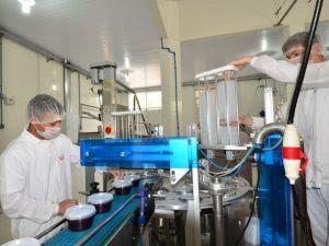 Inscrições abertas para curso de Boas Práticas de Fabricação de Alimentos