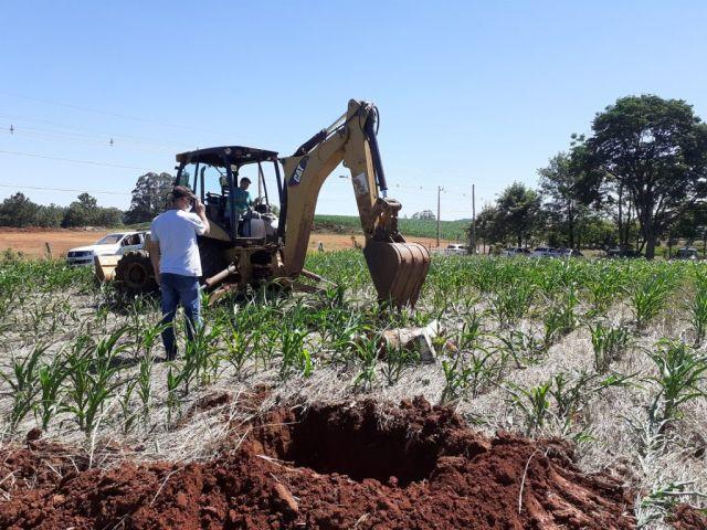 Centro de Treinamento da Epagri em São Miguel do Oeste terá estação meteorológica