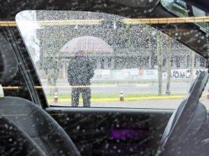 Previsão do tempo: Semana começa chuvosa em SC