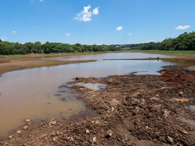 Estiagem em SC: Governo do Estado disponibiliza R$ 21 milhões para minimizar efeitos no meio rural