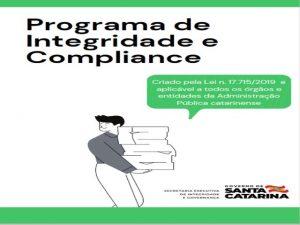Read more about the article Programa de Integridade e Compliance retoma atividades em 2021