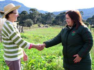 Read more about the article Governo do Estado se reúne com Banco Mundial para discutir renovação do Programa SC Rural