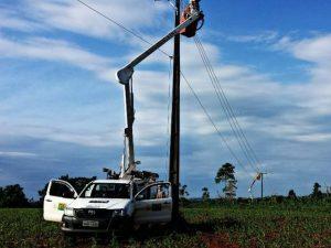 Read more about the article Agricultura e Celesc unem esforços para ampliar a qualidade da energia elétrica no meio rural